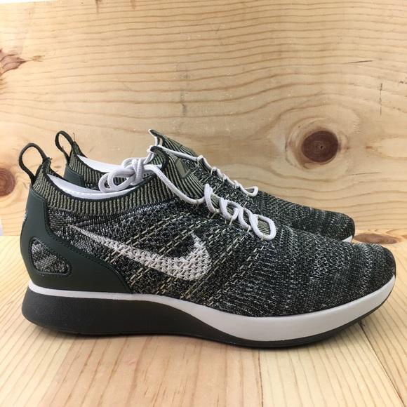 17e54a7b1499 Nike Air Zoom Mariah Flyknit Racer Size 10 Mens